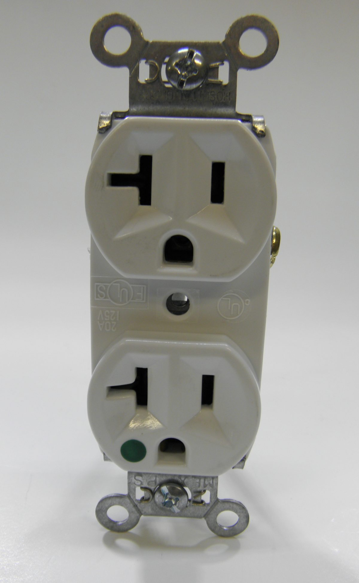 Pass & Seymour 8300 Receptacle